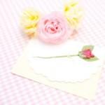 彼氏の誕生日の手紙!喜ばれる内容と例文を紹介