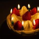 彼氏の誕生日ケーキは手作りするべきか?買うべきか?